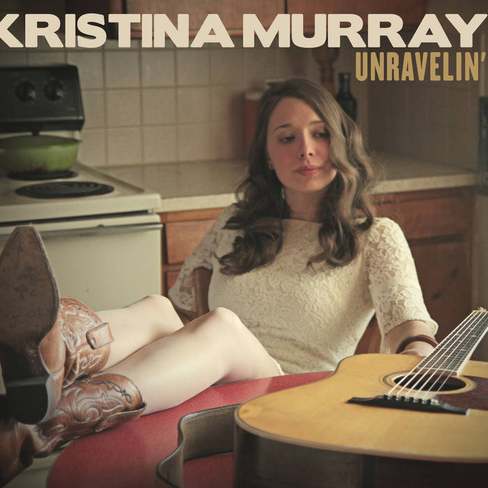 Unravelin' cover art