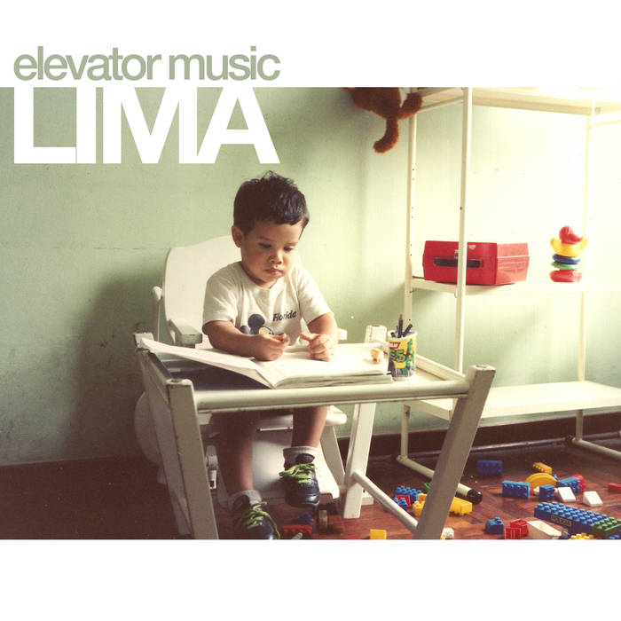 LIMA cover art