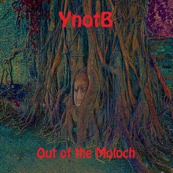 Out of the Moloch cover art
