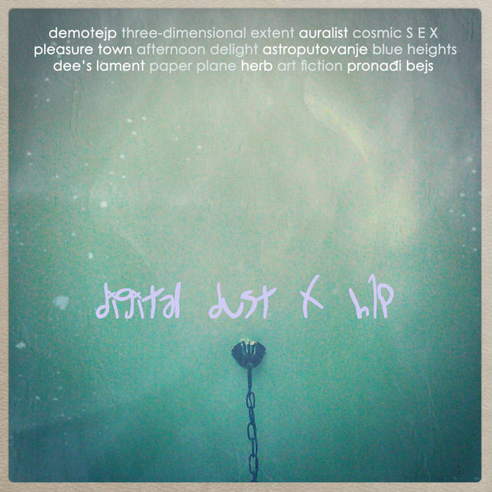 digital dust x h1p cover art