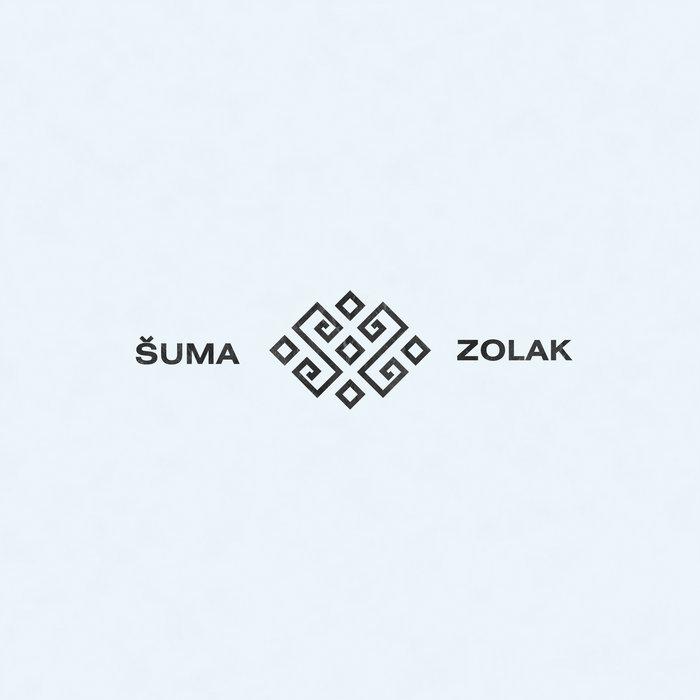 Zolak EP cover art