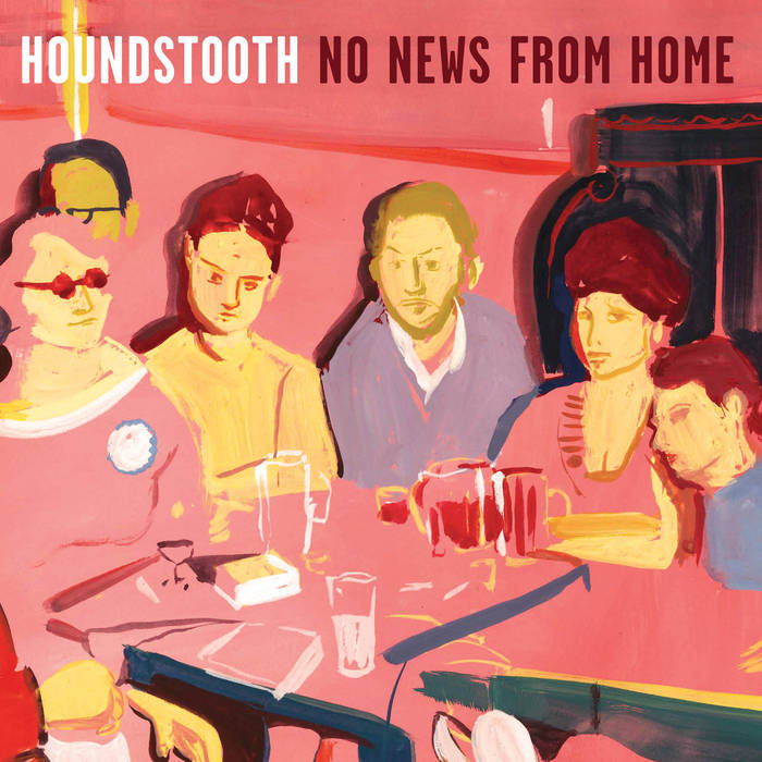 No News From Home cover art