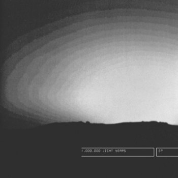 1,000,000 Light Years EP cover art