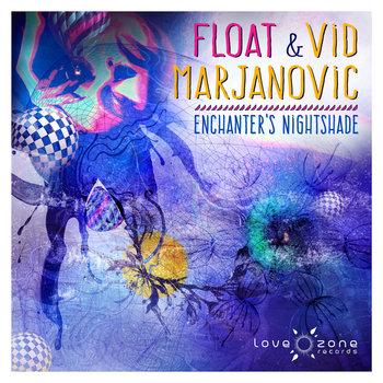 Enchanter's Nightshade Ep cover art