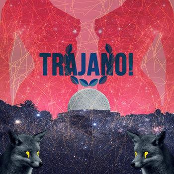 Terror En El Planetario cover art