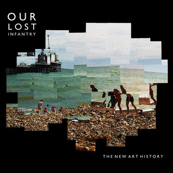 The New Art History cover art