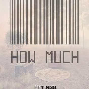 How Much (Single) cover art