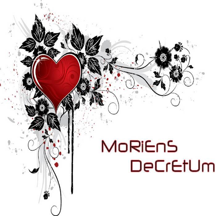 Decretum cover art