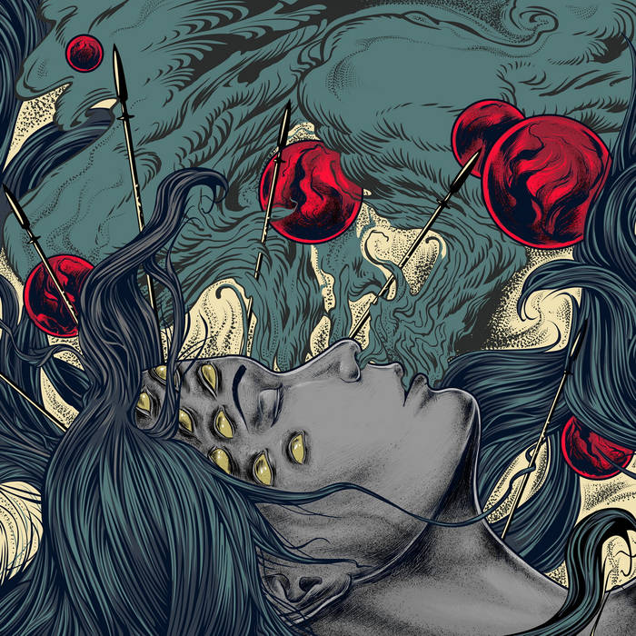 Language Of Stars cover art