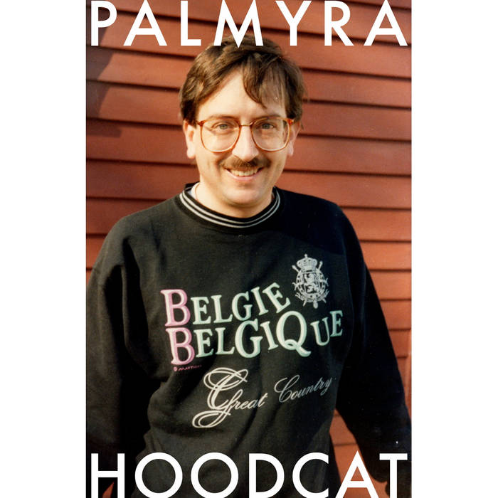 Hoodcat cover art