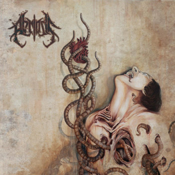Abriosis - Tattered and bound