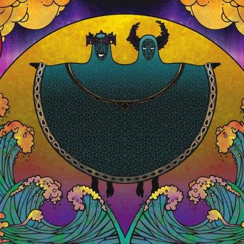 Moonhenge E.P. cover art