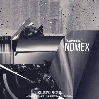 Nomex cover art