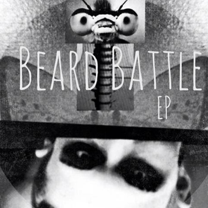 Beard Battle cover art
