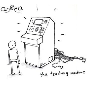 The Teaching Machine cover art