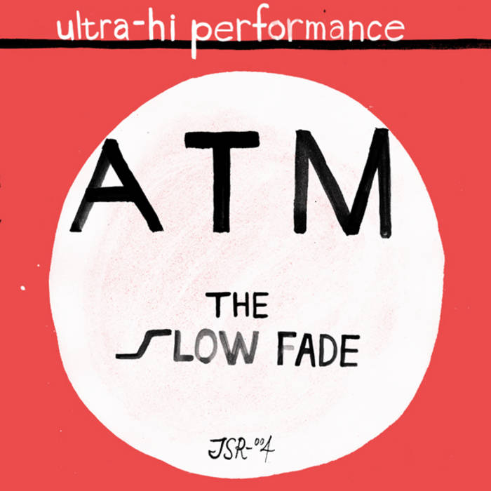 The Slow Fade cover art