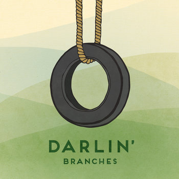 Darlin' - Single cover art