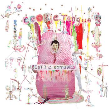 BIOTIC RITUALS cover art