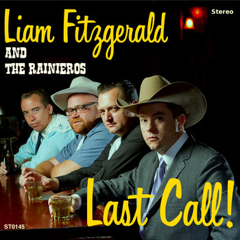 Last Call! cover art