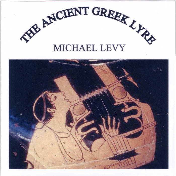 The Ancient Greek Lyre cover art