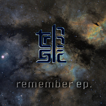 remember ep. cover art