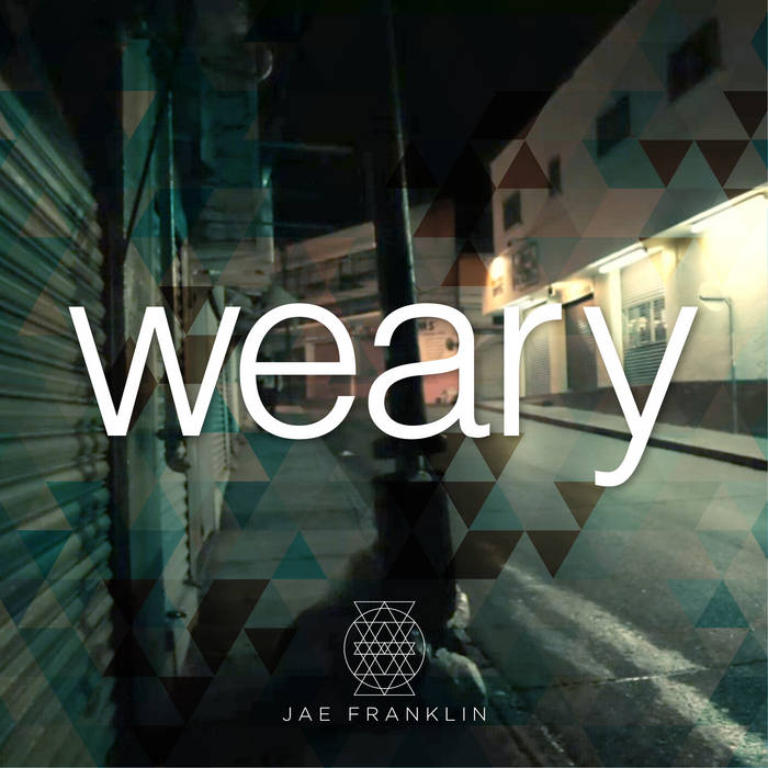 Weary cover art