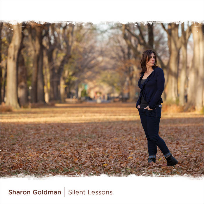 Silent Lessons cover art