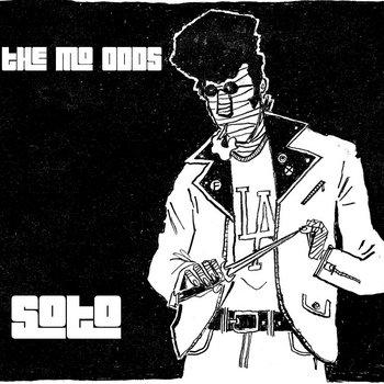 Soto cover art