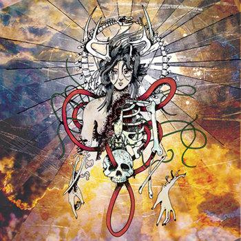 Annihilator cover art