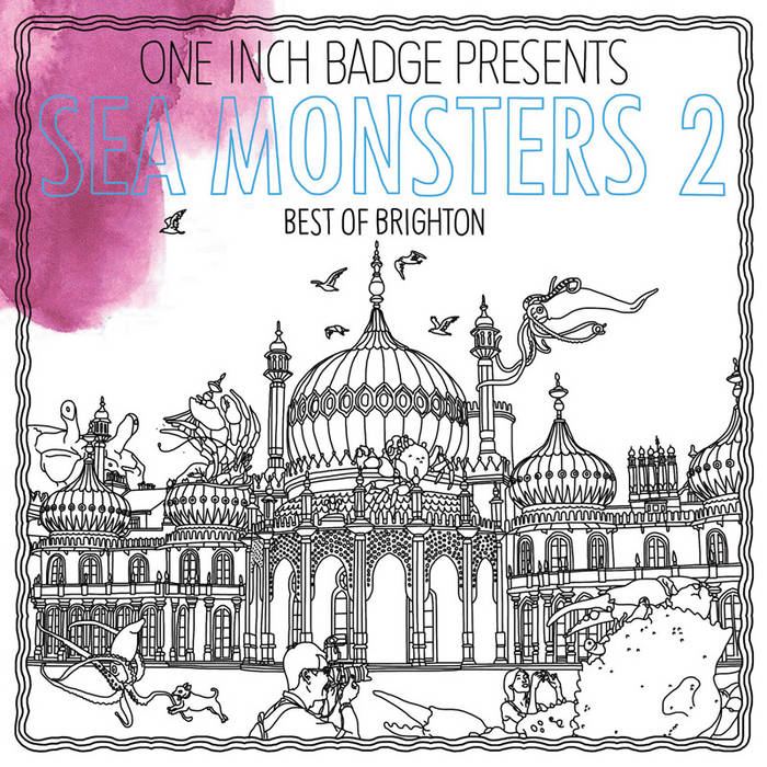 Sea Monsters 2 - FREE DOWNLOAD cover art