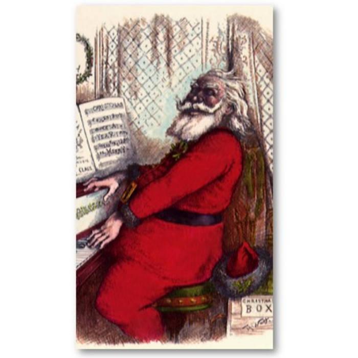 Christmas Tunes for Christmas Time cover art