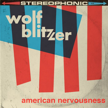 American Nervousness cover art