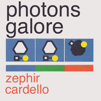 Photons Galore cover art