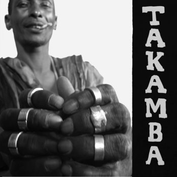 Takamba cover art