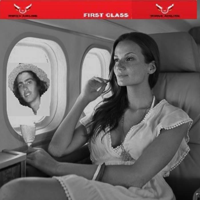 First Class Flight cover art