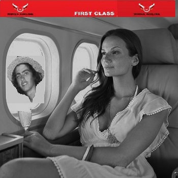 First Class Flight cover art