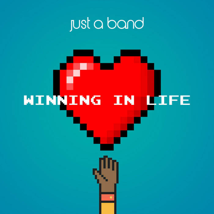 Winning In Life feat. Owuor Arunga cover art