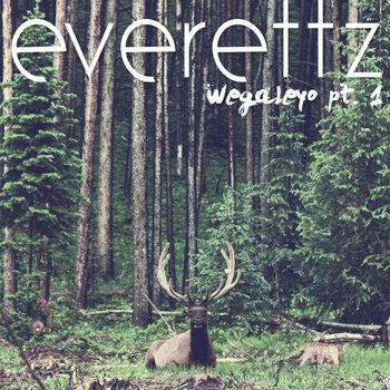 Wegaleyo pt. 1 cover art