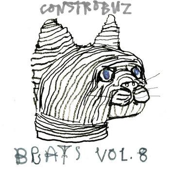 beats vol. 8 cover art