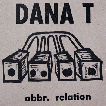 abbr. relation cover art