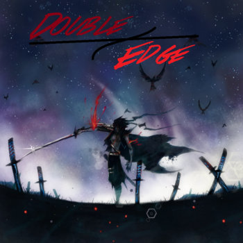 Double-Edge cover art