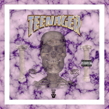 TEENAGER cover art