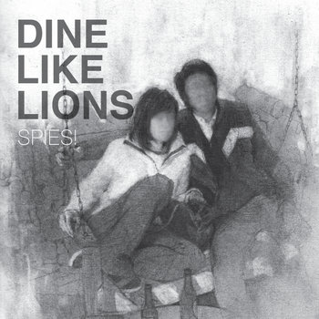 Dine Like Lions cover art