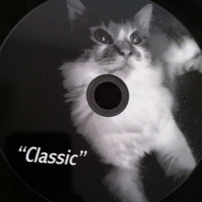 Classic cover art