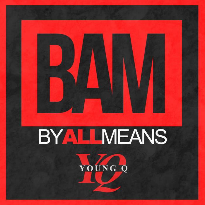 B.A.M. cover art
