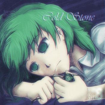 Cold Stone cover art