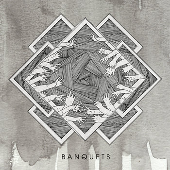 Banquets cover art