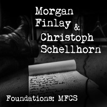 Foundations: MFCS cover art