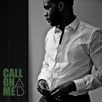 Call On Me cover art