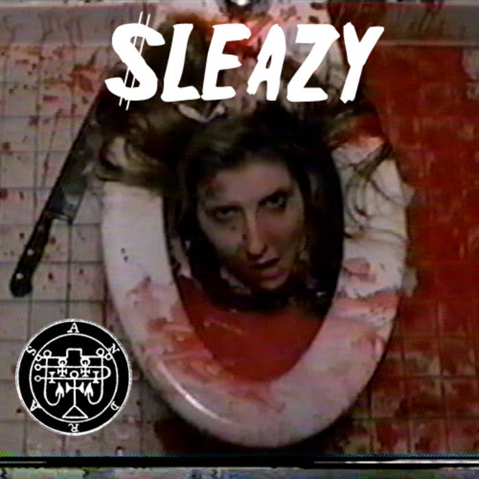 $LEΔZY cover art